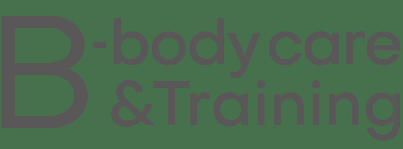B-body care&training